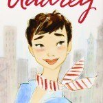 Just Being Audrey - Audrey Hepburn