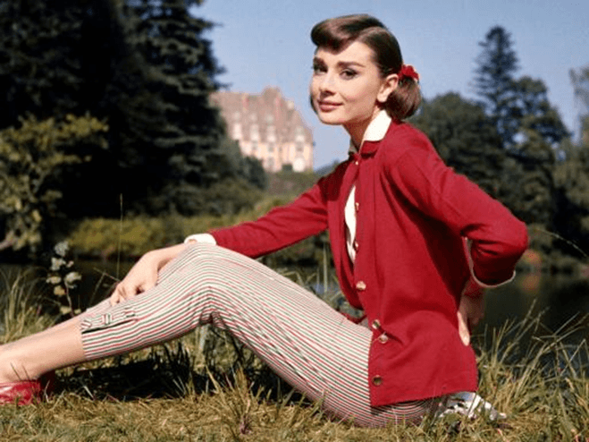 Audrey Hepburn Clothing