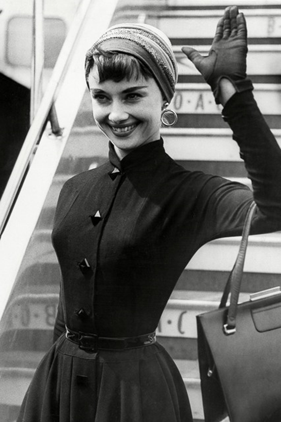 Audrey Hepburn Fashion Style 14 Iconic Style Outfits