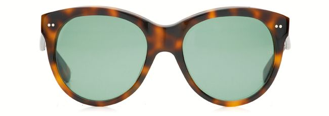 oliver goldsmith manhattan sunglasses used by audrey hepburn in breakfast at tiffany's