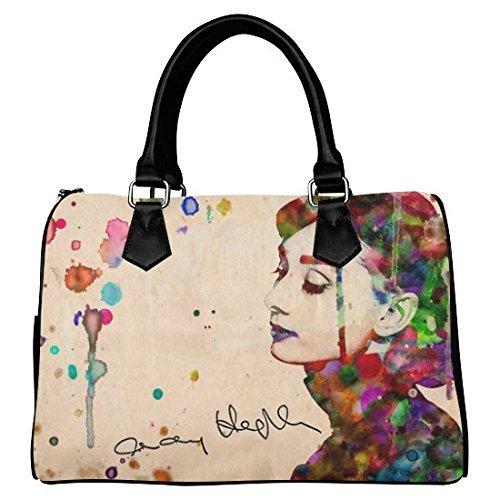 Audrey purse