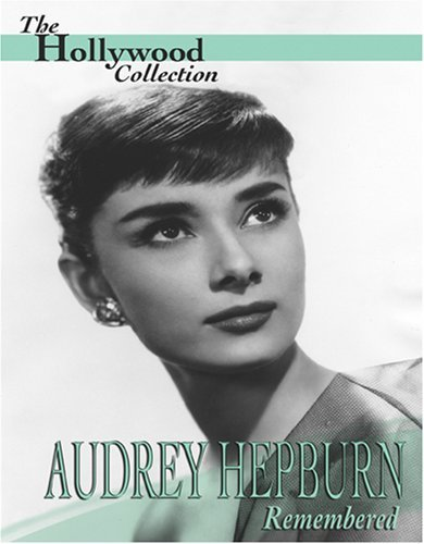 Audrey Hepburn Remembered Documentary