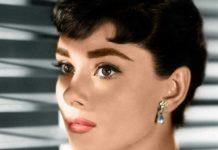 Audrey Hepburn Eyebrows - Sabrina Feature