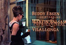 Breakfast at Tiffany's Movie Scenes Opening Credits