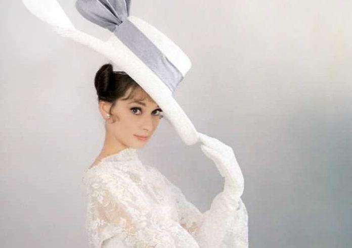 Audrey Hepburn Hats