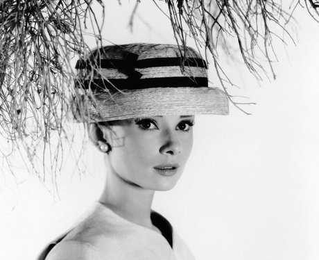 The 5 most iconic audrey hepburn hats with inspired replicas for Audrey hepburn pictures to buy