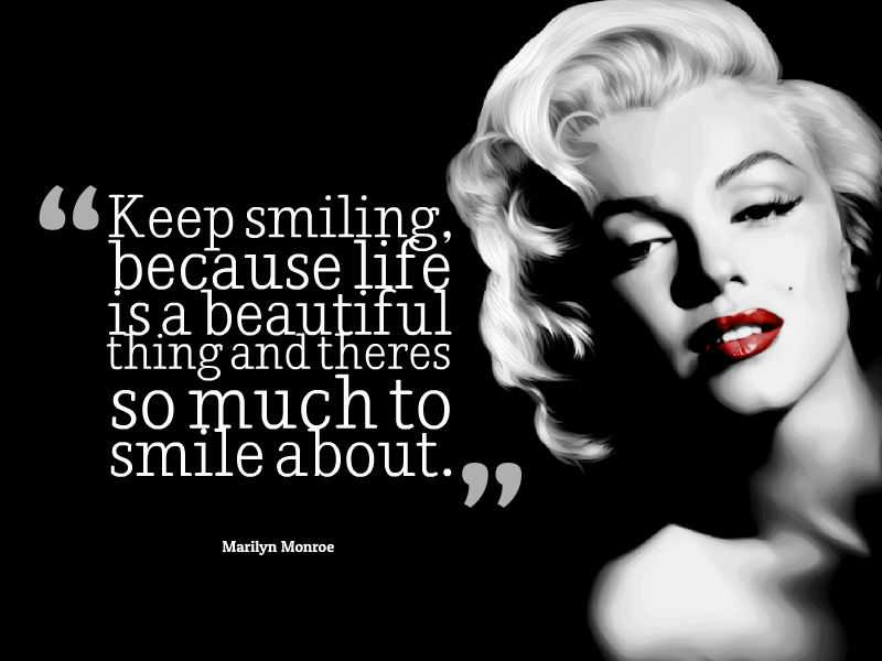 best marilyn monroe quotes 3