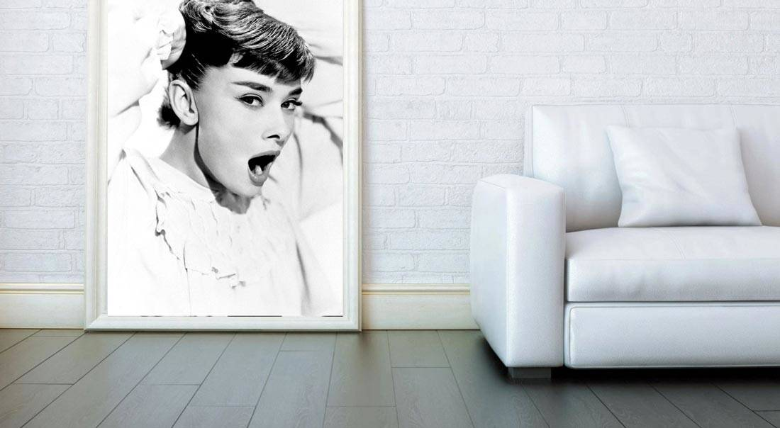 Find the BEST Audrey Hepburn Poster & Prints for Decorating your Home