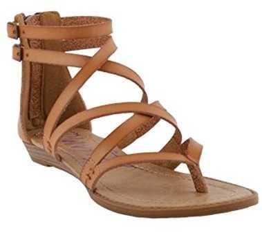 Audrey Hepburn Sandals in Roman Holiday