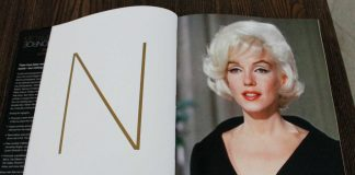 Best Marilyn Monroe Books Review