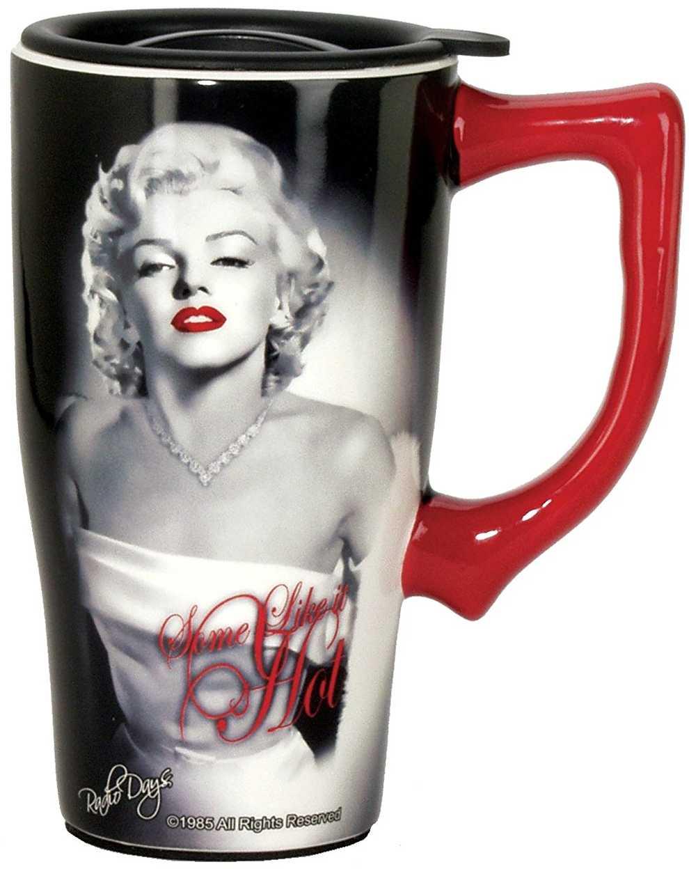 Ceramic Marilyn Monroe Mug
