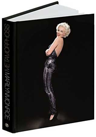 Marilyn Monroe Book - Metamorphosis
