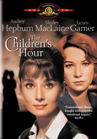 Audrey Hepburn Movie - Children's Hour