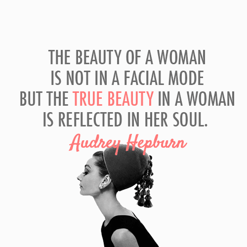 68 Best Audrey Hepburn Quotes With Amazing Images