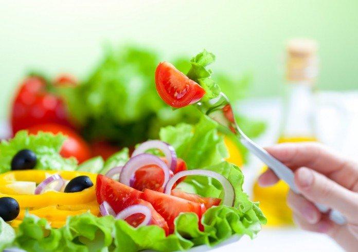 Audrey Hepburn Diet-Plan