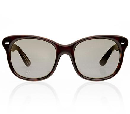 5168ed642ac0 Island Company – Holiday Golightly Sunglasses Audrey Hepburn ...
