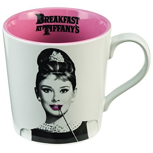 holly golightly mug