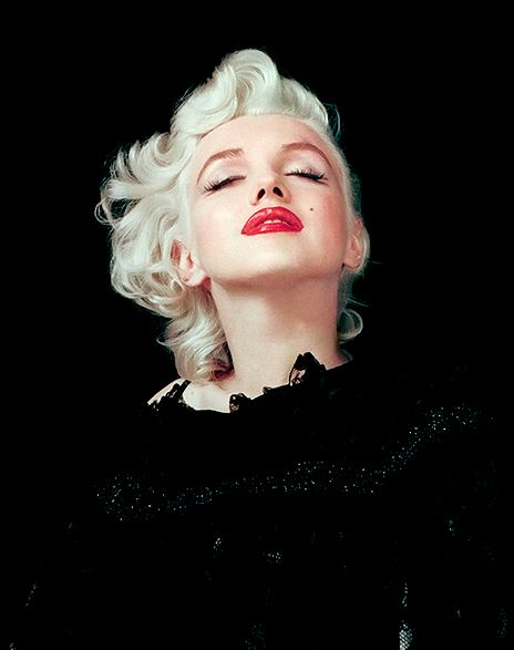Marilyn Monroe Facts (12)