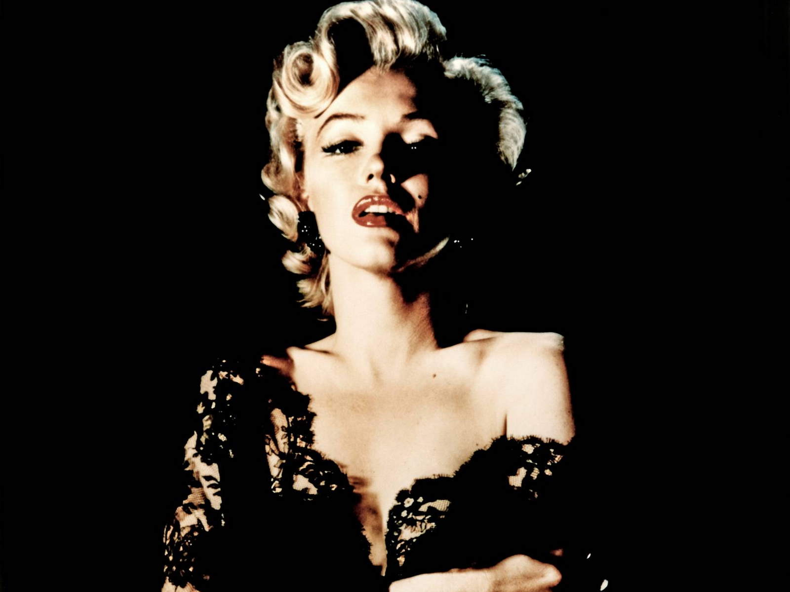 Marilyn Monroe Facts (2)