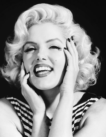 Marilyn Monroe Facts (26)