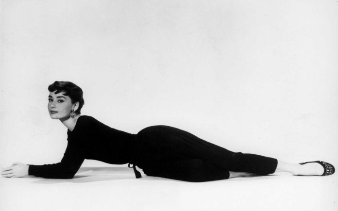Audrey Hepburn Anorexia