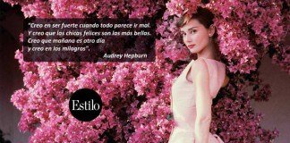Audrey Hepburn Frases