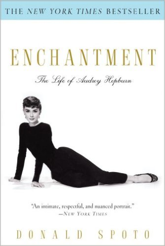 Audrey Hepburn Books - Enchantment