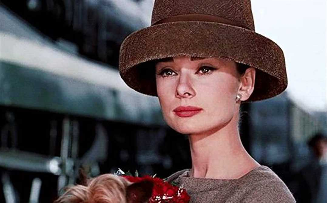Best Audrey Hepburn Hats