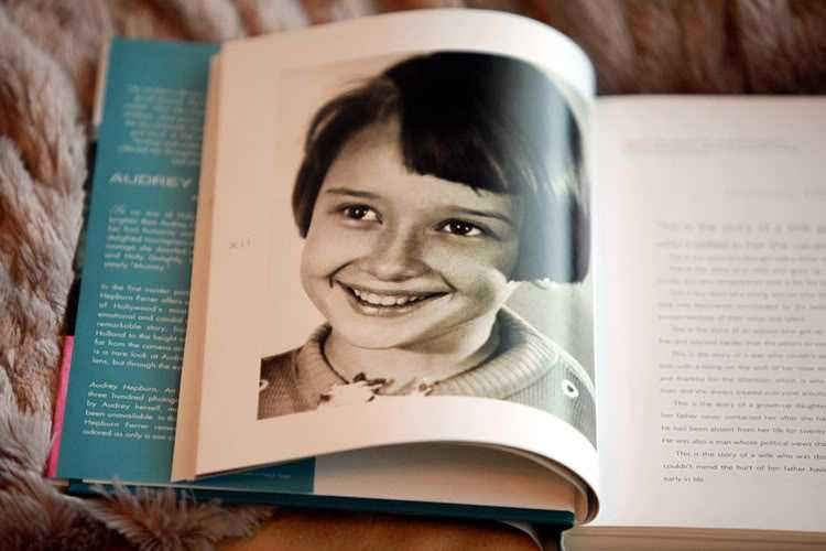 books-and-photos-of-audrey-hepburn