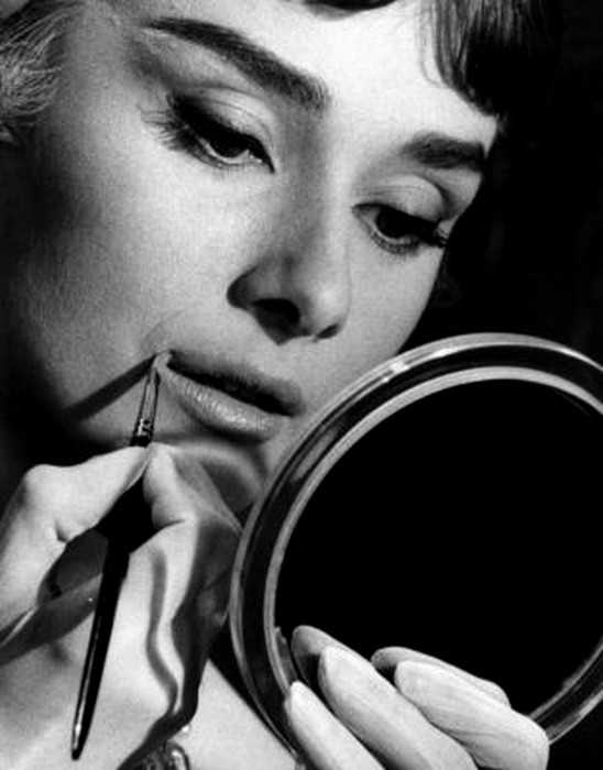 22+ Audrey Hepburn No Makeup  Images