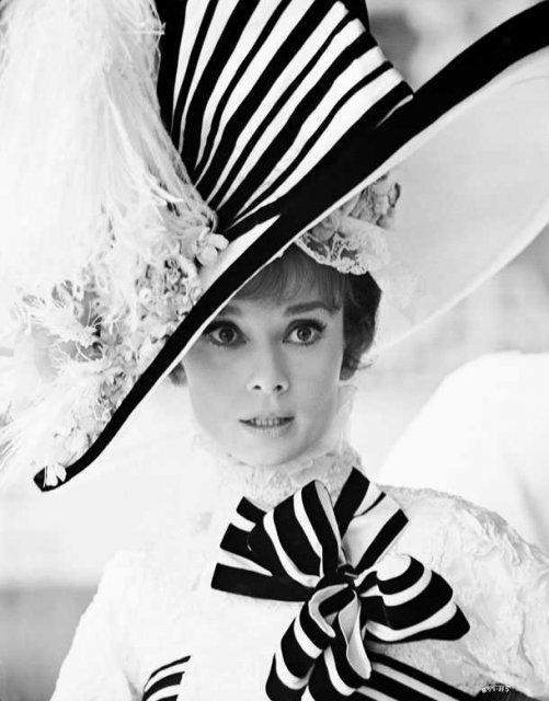 c8ef923fc1c The Top 5 Most Glamorous Audrey Hepburn Dresses