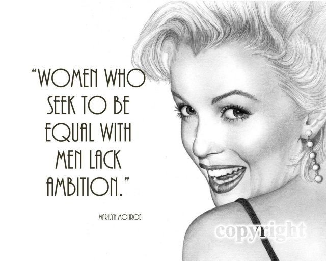 30 Best Marilyn Monroe Quotes With Images