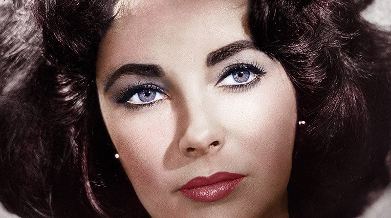 5eed1881f98 We'll discuss what it takes to get perfect Elizabeth Taylor eyes. Now, many  things were iconic about Elizabeth Taylor: her voice, her acting style, ...