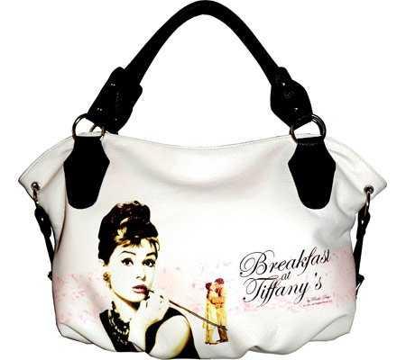 Audrey Hepburn Purse