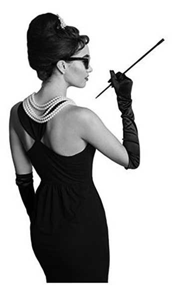 Audrey Hepburn Fashion Guide Cute Outfits You Can Buy